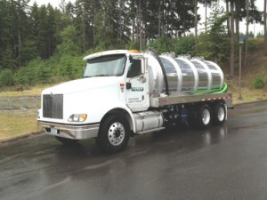 Truck - Forrest