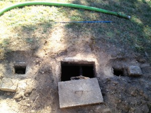 Septic Cover Home Depot